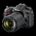 Digital24.cz - Digitální zrcadlovka Nikon D7200 - recenze