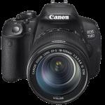 Digital24.cz - Fotoaparáty Canon