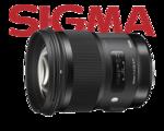 Digital24.cz - Sigma ART. Nová řada objektivů prestižní značky