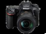 Digital24.cz - Nikon D500 - Nikon APS-C vlajková loď představená