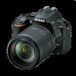 Digital24.cz - Nikon D5500 - evropská digitální zrcadlovka roku 2015