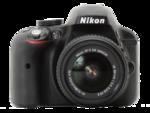 Digital24.cz - Nikon D3400