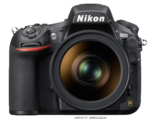 Digital24.cz - Nikon D820