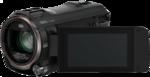 Digital24.cz - Panasonic HC-V770  - recenze