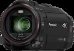Digital24.cz - Panasonic HC-WX970 černá  - Nový TOP model 4K kamery