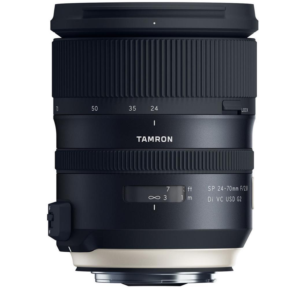 Tamron SP 24-70mm f/2.8 Di VC USD G2 Canon + Servis plus zdarma