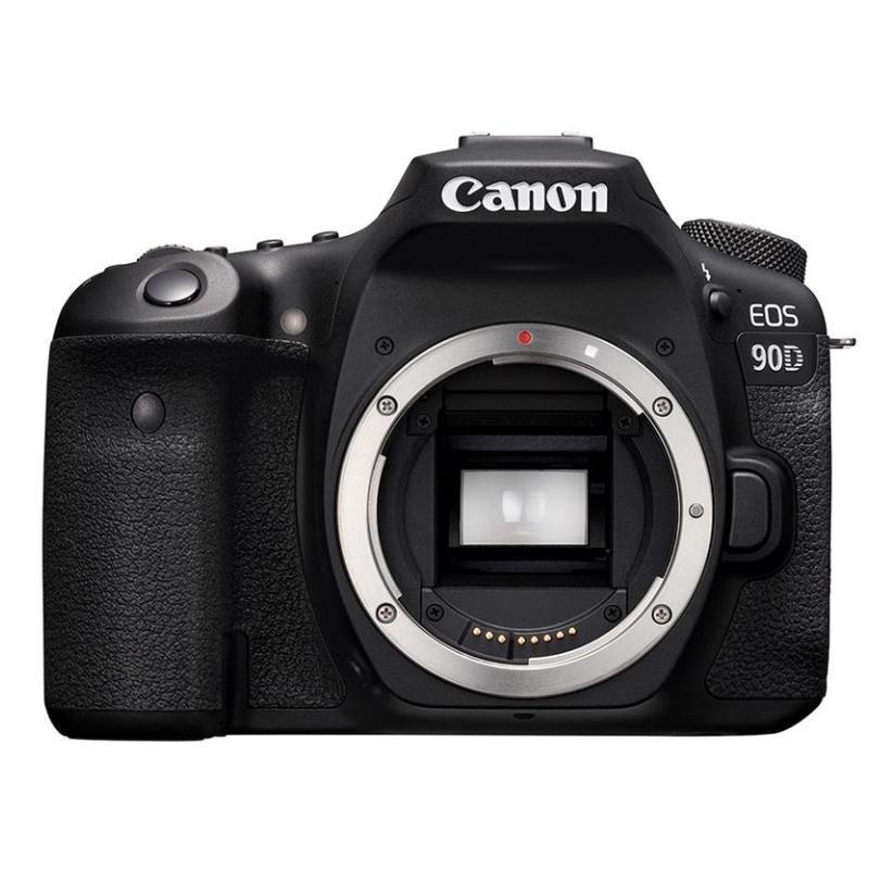 Canon EOS 90D Body Miss Sixty