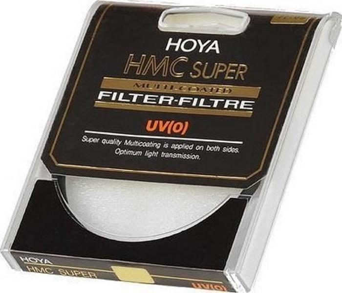Hoya UV HMC Super 67 mm