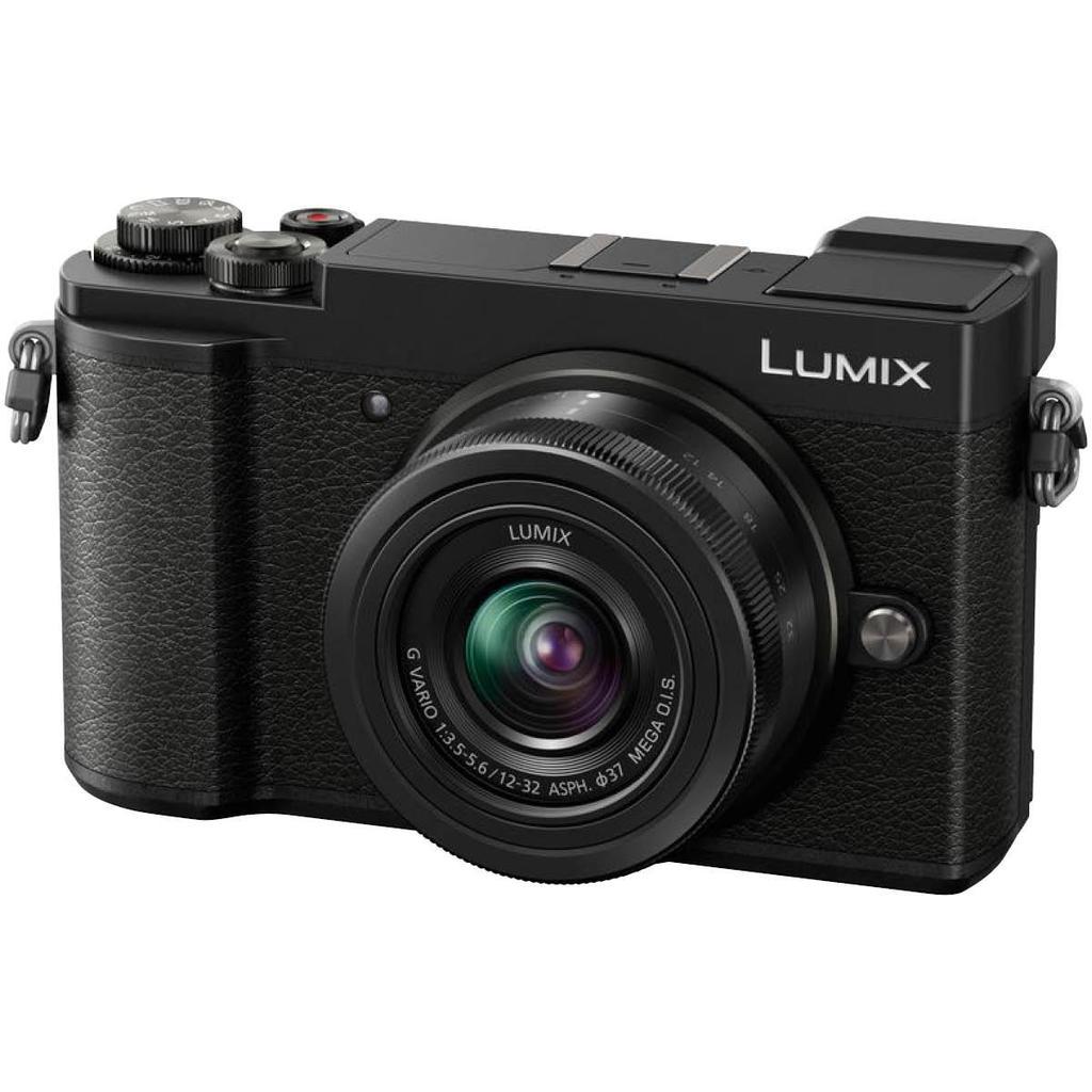 Panasonic Lumix DC-GX9 + 12-32 mm + Servis plus zdarma