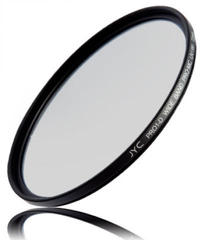JYC CPL-77 PRO1D CPL filtr