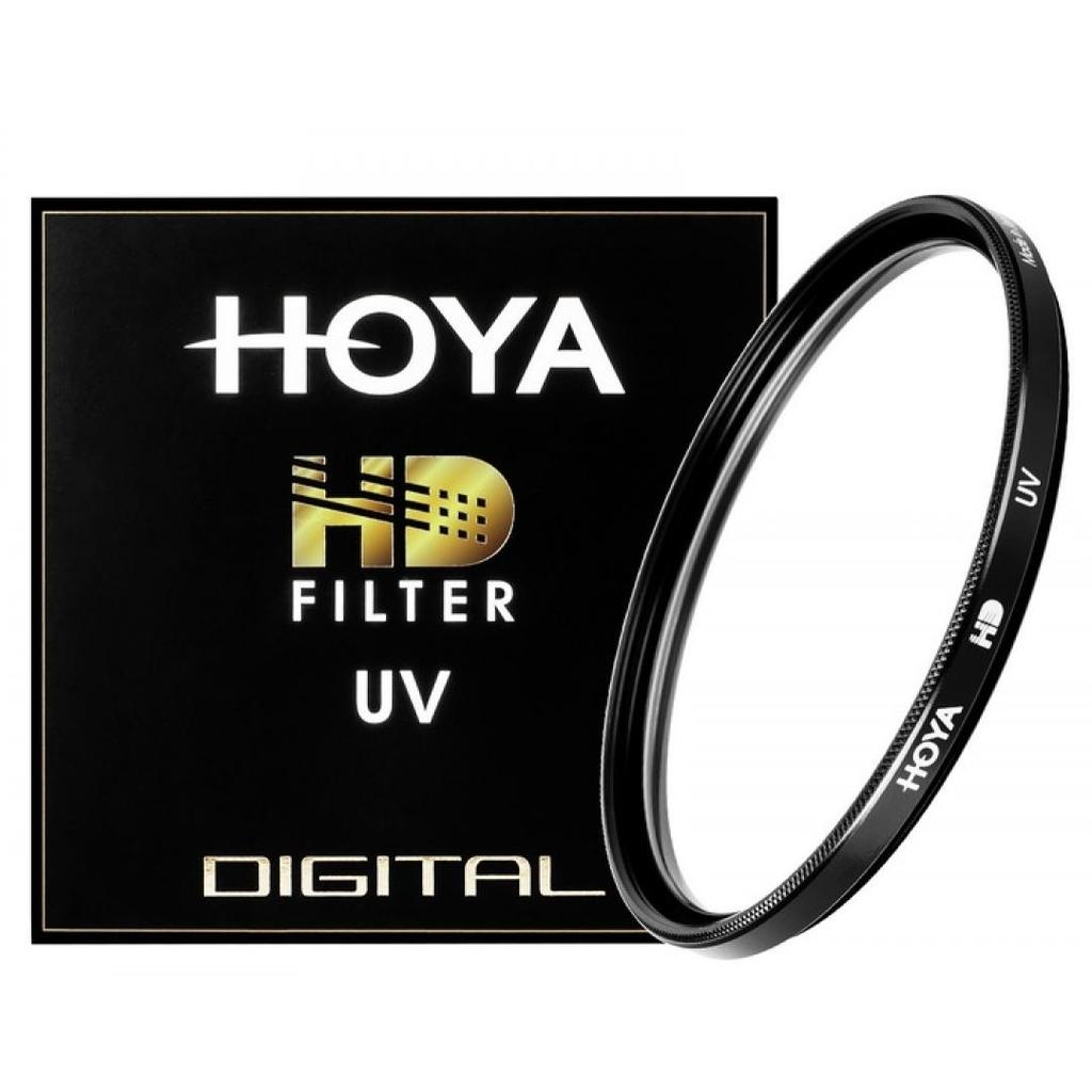 Hoya UV HD 55 mm