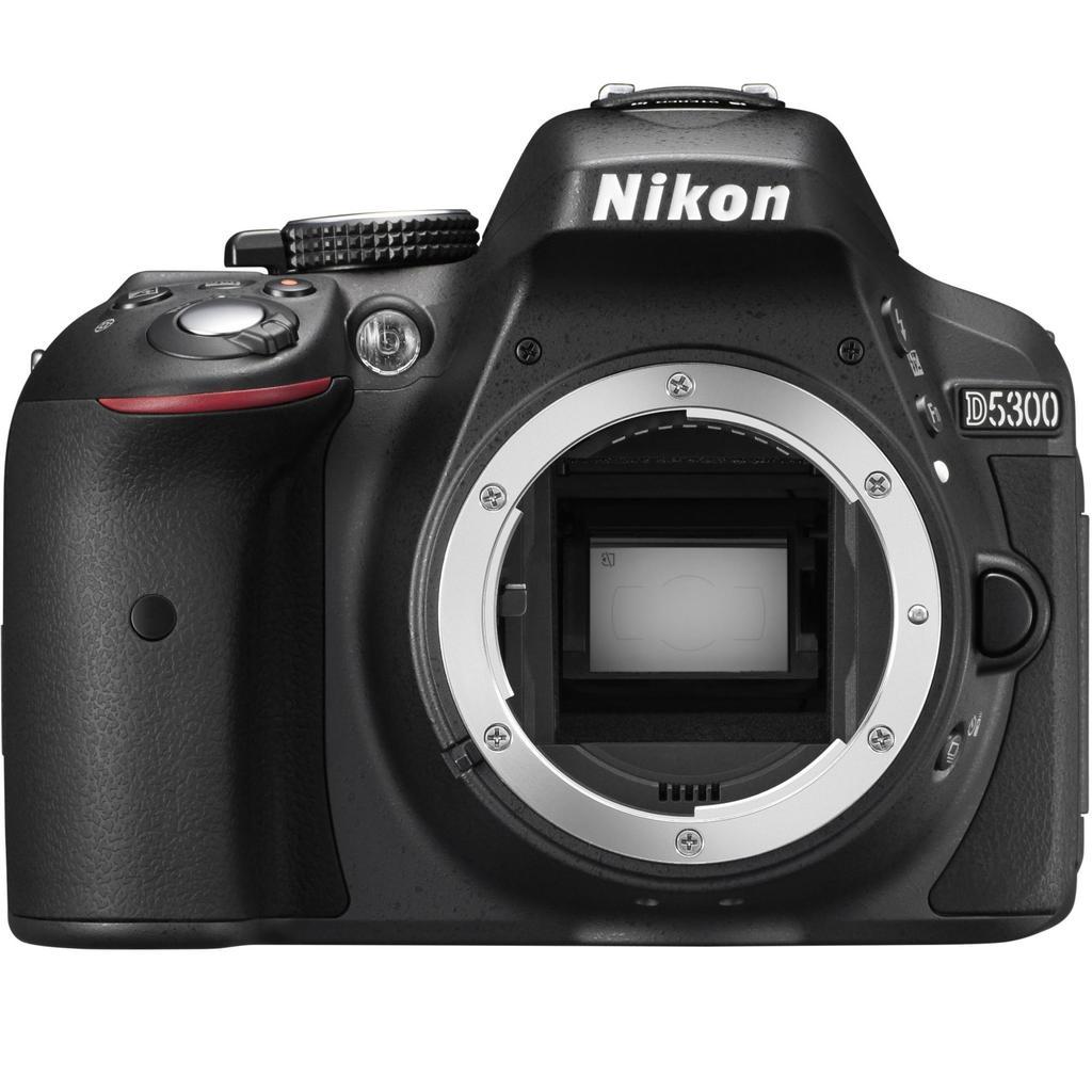 Nikon D5300 tělo