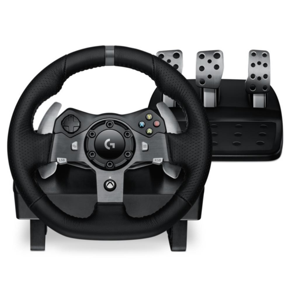 Logitech G920 Driving Force + Servis plus zdarma