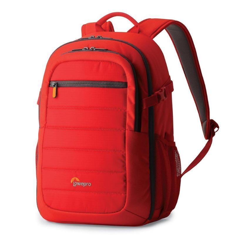 Lowepro Tahoe BP 150 Mineral red