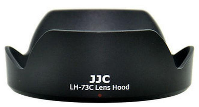 JJC LH-73C sl.clona ( nahrazuje Canon EW-73C )