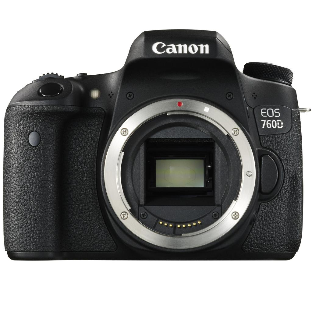 Canon EOS 760D tělo