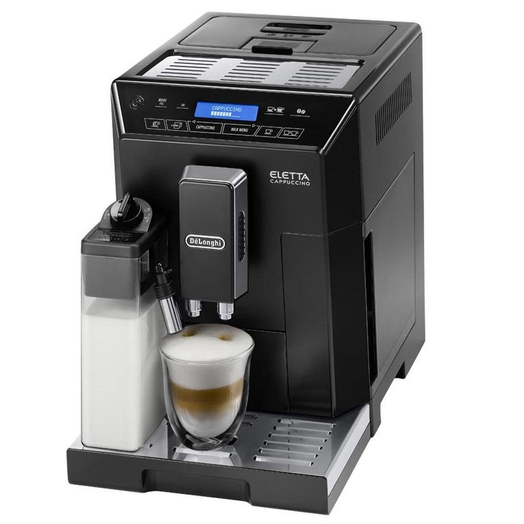 DeLongh ECAM 44.660.B eletta cappuccino