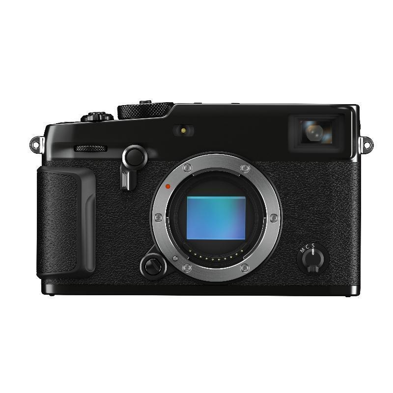 Fujifilm X- Pro3 Body Black + Servis plus zdarma