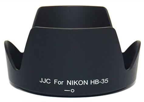 JJC LH-35 sl.clona ( nahrazuje Nikon HB-35 )