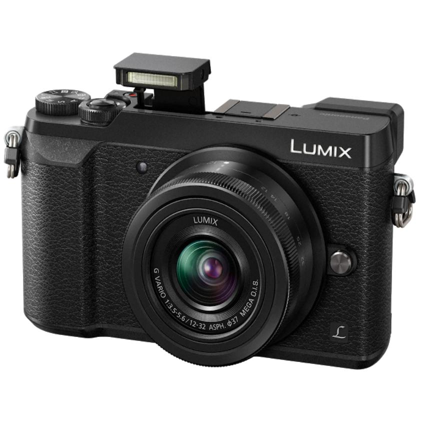 Panasonic Lumix DMC-GX80 + 12-32mm + Servis plus zdarma