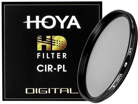 Hoya PL-CIR HD 52 mm