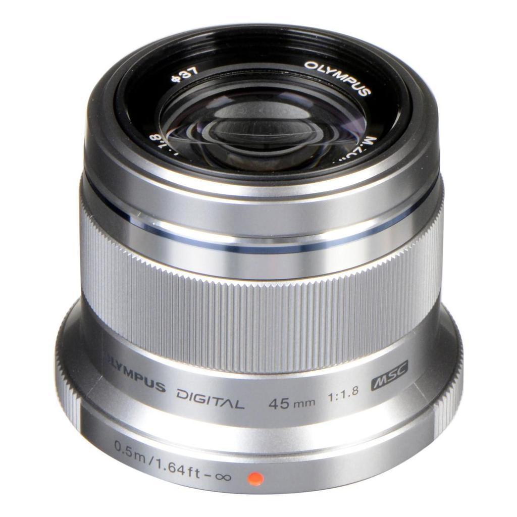 Olympus M.Zuiko 45mm f1,8 PEN