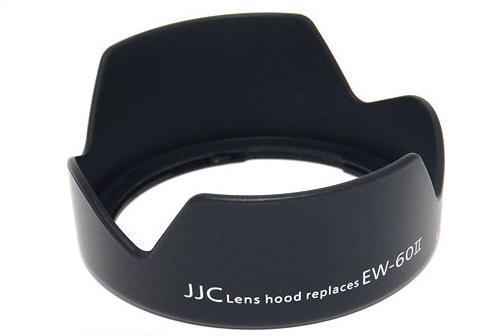 JJC LH-60II sl.clona ( nahrazuje Canon EW-60II )