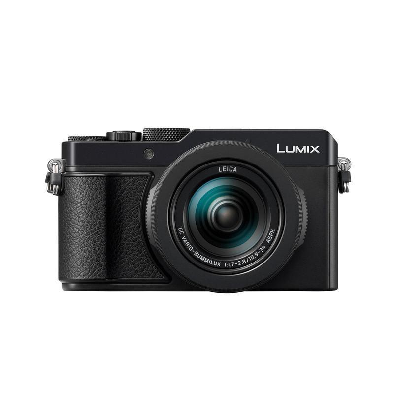 Panasonic Lumix DMC-LX100 II Black
