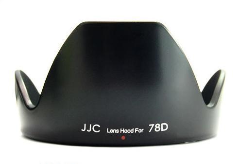 JJC LH-78D sl.clona ( nahrazuje Canon EW-78D )